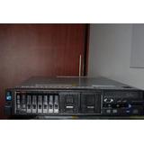 Servidor Ibm X3650 M3 64 Gb Ram 2 Procesadores 2 Fuentes
