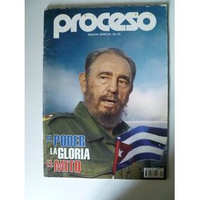 Revista Proceso Edicion Especial 20 Fidel Castro