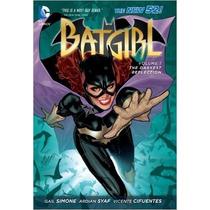 Libro Batgirl Vol. 1: The Darkest Reflection *r1