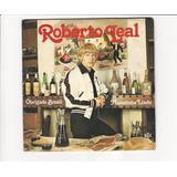 Roberto Leal - 1981 - Obrigado Brasil - Compacto - Ep C1