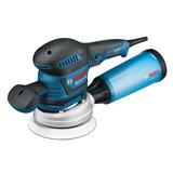 Lixadeira Excêntrica 400w Gex 125-150 Ave 220v Bosch