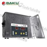 Limpiador Ultrasonido 3.2 Litros 120w Baku Bk-2000 Con Calef