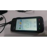 Nokia 5800 Liberado Con Falla En La Pantalla