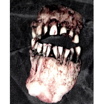 Protesis Dental Efectos Especiales