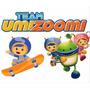 Kit Imprimible Equipo Umizoomi Full Fiesta 3x1