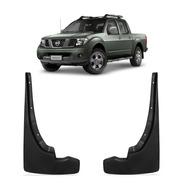 Kit Apara Barro Lameira Nissan Frontier 2008 2009 2010 2011 2012 2013 2014 2015 2016 Dianteiro 2 Peças
