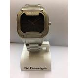 Reloj Freestyle Fs101059 Agente Oficial + Envió Gratis