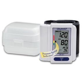Lifesource Ub-521 Pulsera Digital Monitor De Presión Arteri
