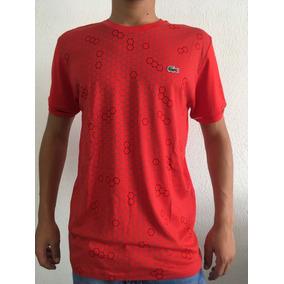 Camisa Lacoste Lançamento Promoçao - Calçados, Roupas e Bolsas ... 741a7c5099