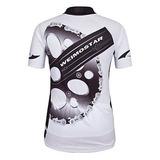 Selección Masculina De Mtb Bicicleta Jersey Ropa Deportiva