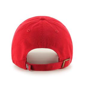 3b35f610598e1 Gorra Ajustable Mlb St. Louis Cardinals 47 Clean Up Psp