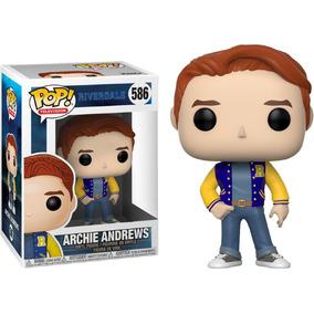 Funko Pop! Riverdale 586 - Archie Andrews