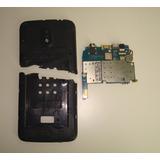 Placa Partida Blu Studio G D780u Para Repuestos