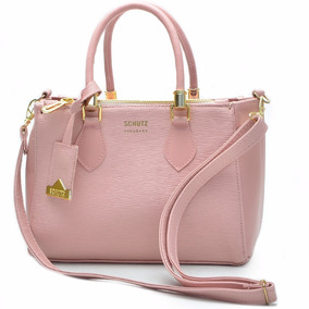 Bolsa Feminina Shutz Lorena Mini Baby Moda Cores Promoção
