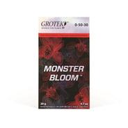 Monster Bloom 20g Grotek Original Engordador Floracion Grow