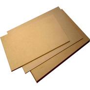 Placa Mdf Fibrofacil De 18mm Trupan 2,75 X 1,83 Mts