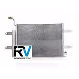 Radiador Condensador Aire Gol Trend - Fox - Suran - Voyage O