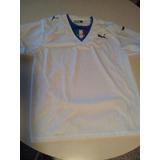 Camiseta Franela Italia Mundial De Futbol 2006 Puma Original