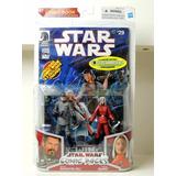 Star Wars Comic Packs Legacy Collección Figuras Fel Isard 29