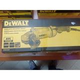 Esmeril Dewalt De 9 Modelo Dwe4559