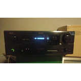 Denon Amplificador Receiver Home Teather Avr-2106