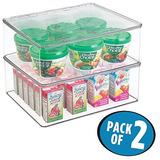 Mdesign Cocina, Despensa, Refrigerador, Congelador Caja D...