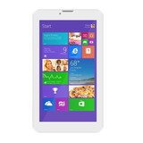 Tablet 7 Quad Core Win. 8.1 Touch 12 Pagos S/r