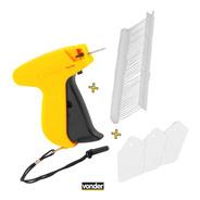 Kit Aplicador De Etiquetas + 500 Etiquetas + 500pinos Vonder