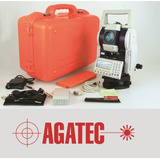 Estacion Total Marca Agatec Modelo Mts 650
