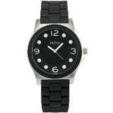 Reloj Mujer Prune Pri 6131 Acero Wr Garantia Oficial
