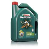Aceite Castrol Magnatec Diesel 10w 40 Semisintetico Oferta