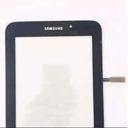 Tela Touch Sm-t113 Nu Samsung Galaxy Tab 3 Lite 3g Preto