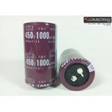 Condensador Electrolitico 1000 Uf 450v. Capacitor Nuevo