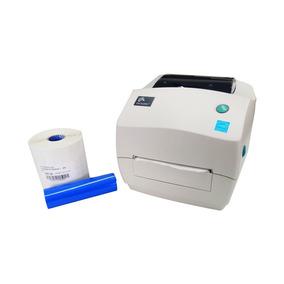 Impressora De Etiquetas Gc420 Manutenção Mercado Envios Full