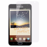 Pelicula Galaxy Note N7000 I9220 Samsung Kit 5unidades