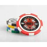 Fichas Poker De Coleccion