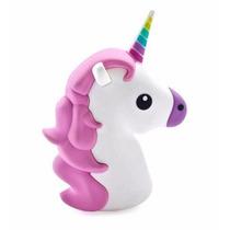 Power Bank 2600 Mah Emoji Emoticono Mejor Precio Unicornio