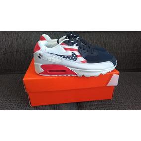 a8d6542c992 Nike Air Max 90 Estados Unidos