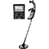 Detector De Metales Vlf Con Sintonización Automática Y Balan