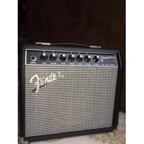 Amplificador Fender Champion + Guitarra Squier
