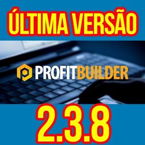 Plugin Wp Profit Builder 2.0 - Última Versão