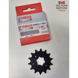 Pinhão Para Yamaha Xtz 150 Crosser Novo Original