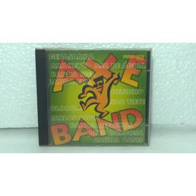 da1d4cf666 Cd Axe Band Oasis Netinho Eva Olodum Original - 021