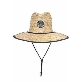 Chapéu De Palha Rip Curl Wetty Straw Hat 4c8a45bbc26