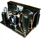 Unidad Condensadora 1 1/2 Hp En R22