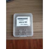 Adaptador Micro Sd Version 5.0 Sd2vita Pro