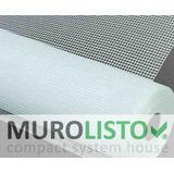 Mosaiquismo - Malla Fibra De Vidrio 5x5mm 100g/m2 Vta. X M2