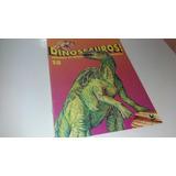 Revista Dinossauros Nº 15 Editora Globo