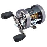 Carretilha Caster Para Pesca Ca400-6bi Marine Sports