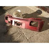 Parachoque Trs Wagon R 1998 Orig C/daños - Lea Descripcion